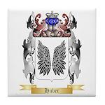 Huber Tile Coaster