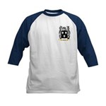 Hubble Kids Baseball Jersey