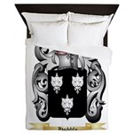 Hubble Queen Duvet