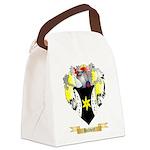 Hubbert Canvas Lunch Bag