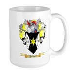 Hubbert Large Mug