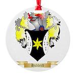 Hubberd Round Ornament