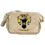 Hubberd Messenger Bag