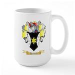 Hubberd Large Mug