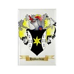 Hubbardine Rectangle Magnet (100 pack)