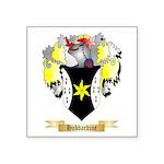 Hubbardine Square Sticker 3