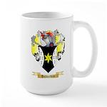 Hubbardine Large Mug