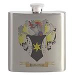 Hubbardine Flask
