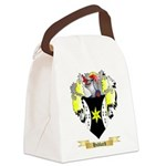 Hubbard Canvas Lunch Bag