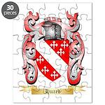 Huard Puzzle
