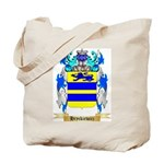 Hryckiewicz Tote Bag
