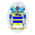 Hritzkov Ornament (Oval)