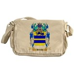 Hritzko Messenger Bag