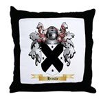 Hristie Throw Pillow