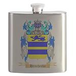 Hrinchenko Flask