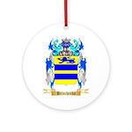 Hrinchenko Ornament (Round)