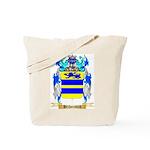Hrihorovich Tote Bag