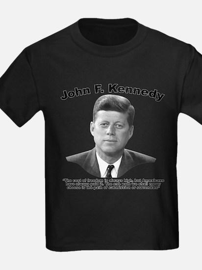 JFK Freedom T
