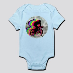 Cycling in the Clouds Body Suit