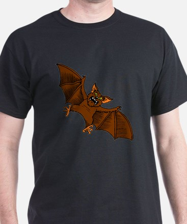 Mean Bat T-Shirt