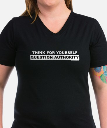 THINK FOR YOURSELF... Shirt