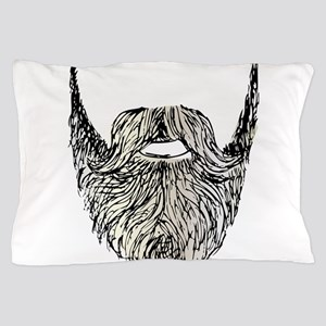 beard Pillow Case
