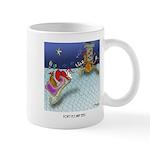 Christmas Cartoon 9243 Mug