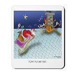 Christmas Cartoon 9243 Mousepad