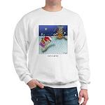 Christmas Cartoon 9243 Sweatshirt