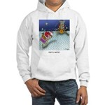Christmas Cartoon 9243 Hooded Sweatshirt