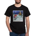 Christmas Cartoon 9243 Dark T-Shirt