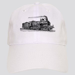 VINTAGE TRAINS Cap