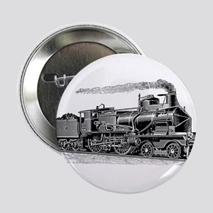 VINTAGE TRAINS Button
