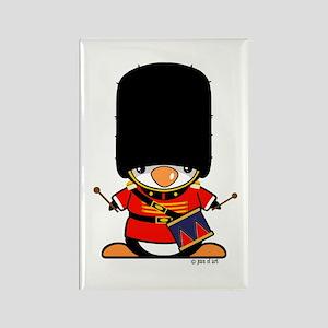 Nutcracker Penguin Magnets