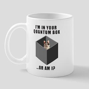 Quantum Cat Mug