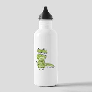 T-Rex Water Bottle