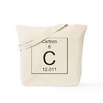 6. Carbon Tote Bag