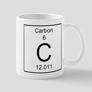 6. Carbon Mugs