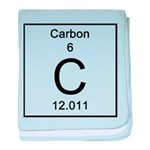 6. Carbon baby blanket