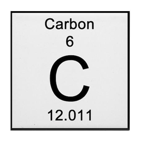 6 carbon tile coaster by sciencelady carbon tile coaster urtaz Image collections