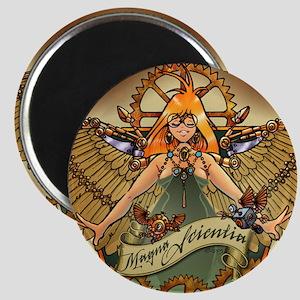 roundorn_angel Magnets