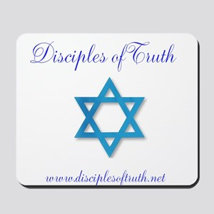 Disciples of Truth Community Mousepad