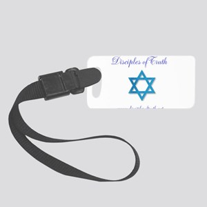 Disciples of Truth Community Luggage Tag