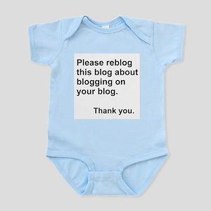 reblog this blog about blogging Body Suit