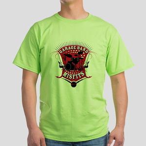 Garage Band T-Shirt
