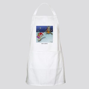 Christmas Cartoon 9243 Apron