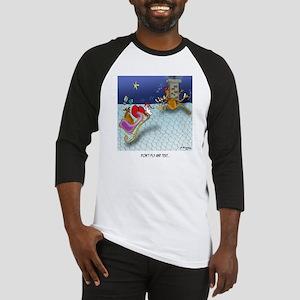 Christmas Cartoon 9243 Baseball Jersey