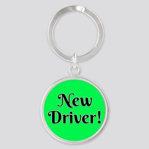 New Driver Keychains