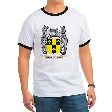 Symondson Coat of Arms - Family Crest T-Shirt