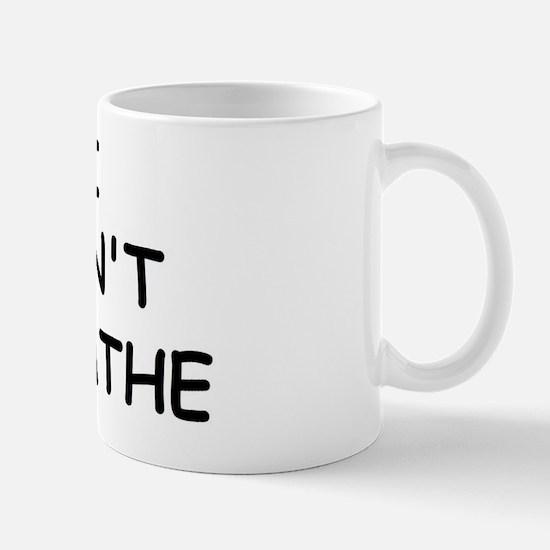 Cool Lebron Mug